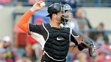 Catchers Face Extra Learning Curve In Minors