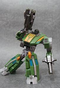 Generations Deluxe Wave 4 Wreckers In Hand Images ...
