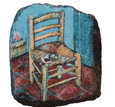 la chaise de gogh la chaise de gogh