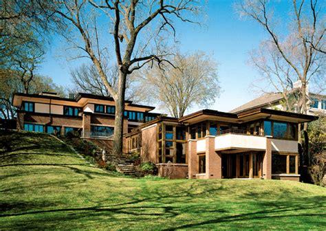 prairie homes prairie school architecture  house