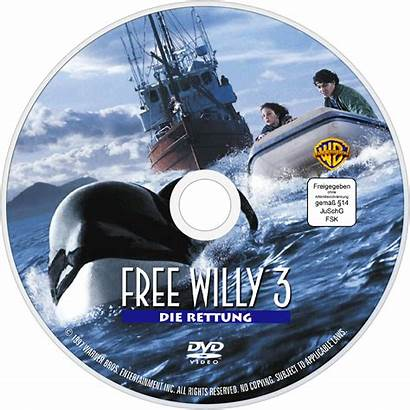 Willy Rescue Fanart Dvd Tv Movies