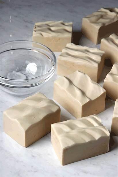 Soap Goat Milk Recipe Creamy Process Cold