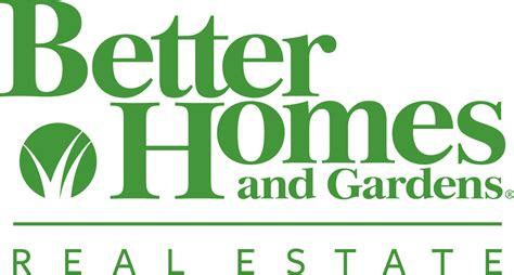 betterhomesandgardens show better homes and gardens logo misc logonoid com