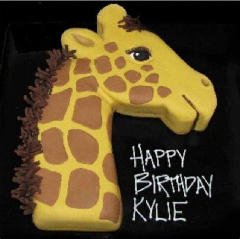giraffe cakes ideas  pinterest baby cakes