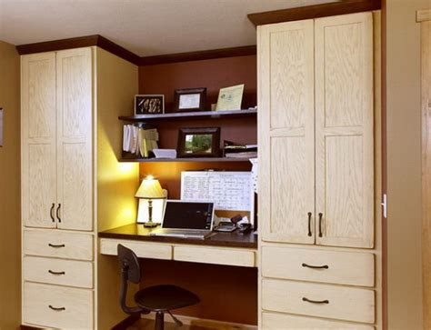 Bedroom Cabinet Design For Small Spaces by 20 Home Office Designs For Small Spaces