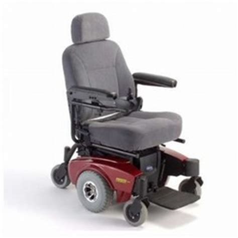 invacare pronto m71 power wheelchair