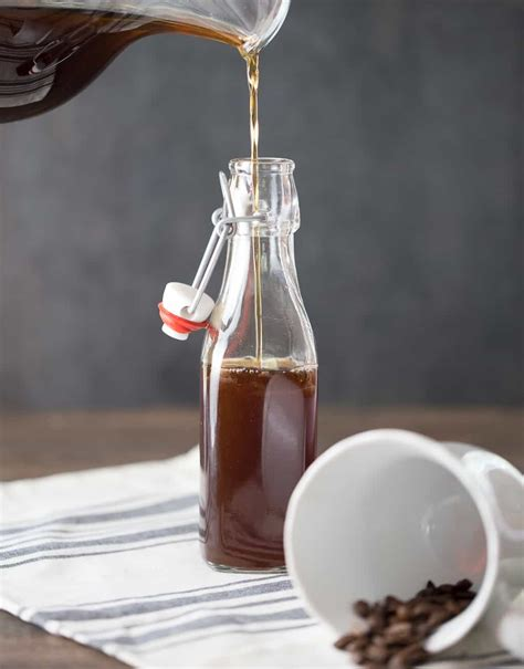 The top rated cocktails with coffee liqueur. Homemade Kahlua ( Coffee Liqueur Recipe ) - Basil And Bubbly