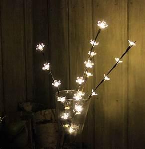 GET CREATIVE TwigBranch Lights Part 1 Bright Ideas