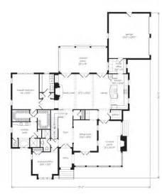 elberton way mitchell ginn print southern living house plans - Southern Living Floor Plans