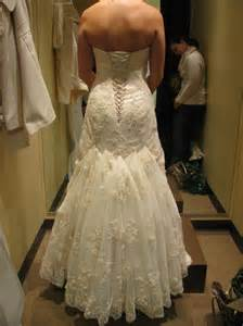 wedding dress bustle types 17 best images about bustles on tulle dress the secret and my wedding