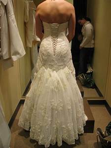 17 best images about bustles on pinterest tulle dress With how to bustle a lace wedding dress