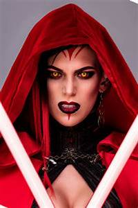 Darth Talon from Star Wars: Legacy - Daily Cosplay .com