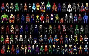 10 Top Timeless Superheroes