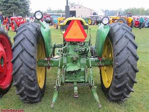 Tractordata Com John Deere 2020 Tractor Photos Information