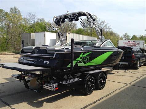 Boat Loans Cincinnati by 2012 Mastercraft X25 For Sale In Cincinnati Ohio