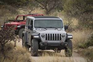 Jeep Wrangler Jl Rubicon : off road review 2018 jeep wrangler jl expedition portal ~ Jslefanu.com Haus und Dekorationen