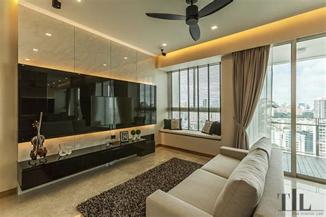 living rooms feature wall