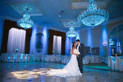 IL Villaggio Elegant Weddings and Banquets, Wedding