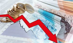 Pound to euro exchange rate: Sterling at low rates after ...