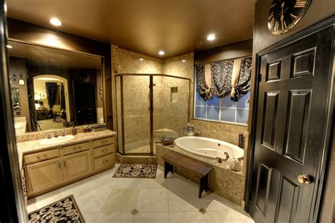 master bathroom ideas nothing but blue skies master bath before and after