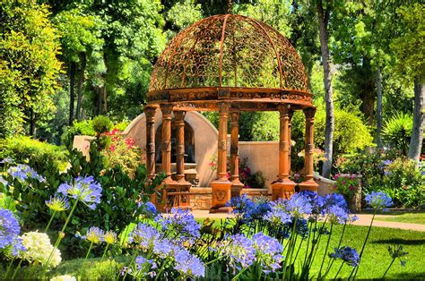 tuscan garden pictures so pretty all things yard pinterest