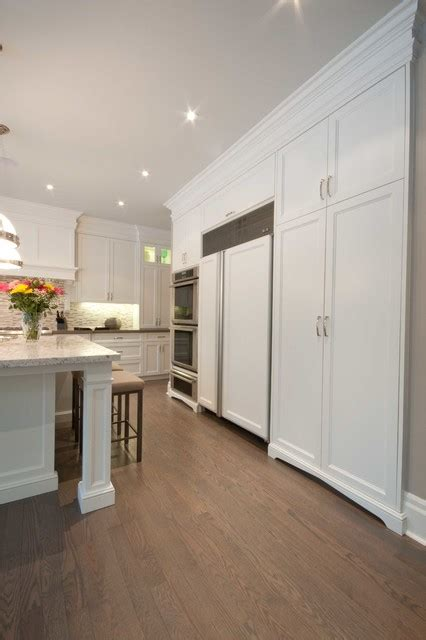 toronto renovation contemporary kitchen toronto