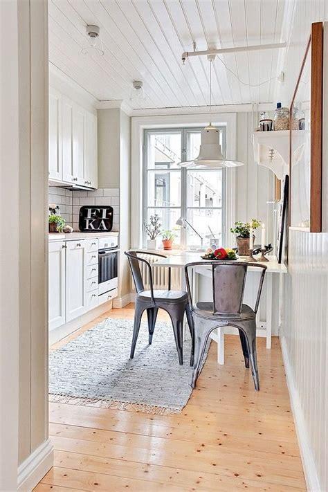 cuisine style nordique photo cuisine de style nordique de delorme ent 4382 habitissimo