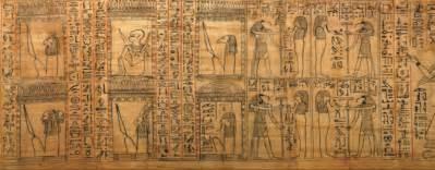 thoth oriris   book   dead quarto explores