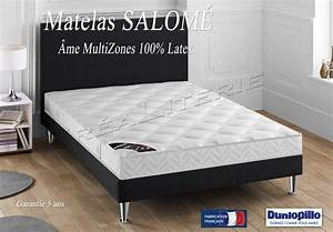 matelas dunlopillo latex 160x200 gallery of matelas x With chambre design avec matelas latex 160x200 cm dunlopillo grand casino