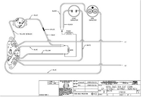 wiring diagram for century ac motor ac motor speed picture century ac motor wiring