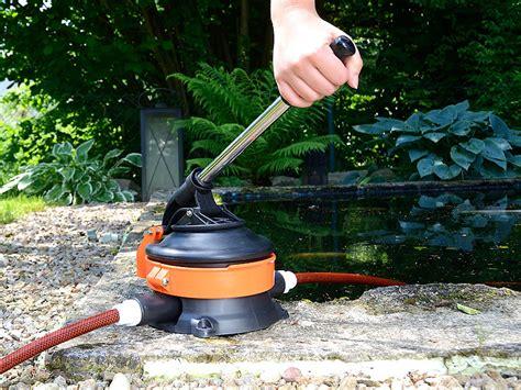 Agt Wasserhandpumpe Mit Rostfreiem Stahlhebel