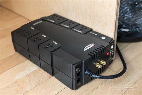 power supply uninterruptible ups wirecutter cyberpower picked winner