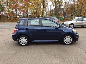 2006 Scion Xa 4dr Hatchback W  Manual In Bethany Ct