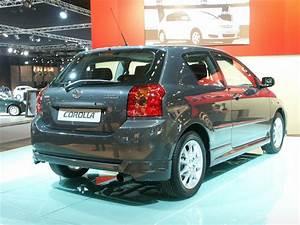 Toyota Aygo Prix Neuf : corolla 2002 2007 restyl 2004 non verso topic officiel corolla verso verso toyota ~ Gottalentnigeria.com Avis de Voitures