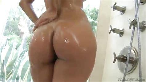 Brazilian Babe Sucks And Rides A Big Cock