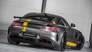 Mercedes Gtr : domanig gtr is not your average mercedes amg gt r tuning job autoevolution ~ Gottalentnigeria.com Avis de Voitures