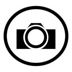 Camera Logo Clip Art