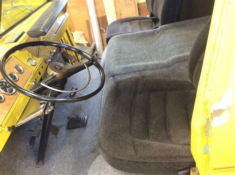 dodge  custom vintage panel van  sale