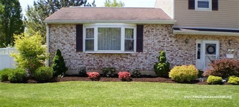 fabulous large front yard landscaping ideas large front