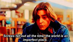 Six Similarities Between The Breakfast Club and (Don't You ...