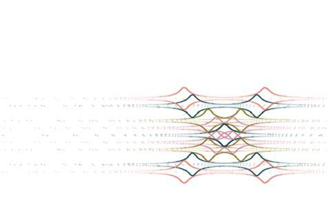 Golden gate bridge images are animated with javascript. Algorithmic Animation - kate e watkins