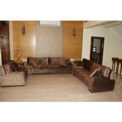 shaped sofa set   price  india