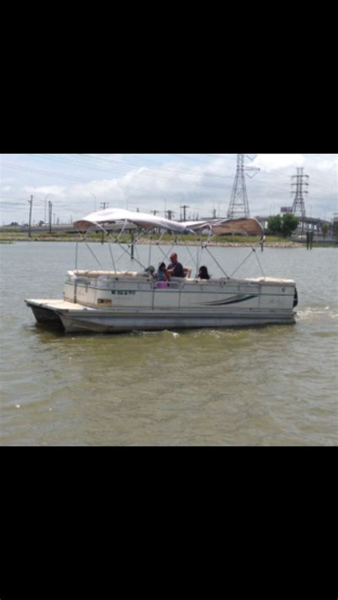 Pontoon Boat Rental Galveston by Avalon Pontoon Boat For Sale From Usa