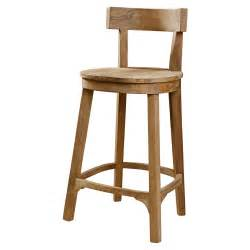 Rustic Teak Outdoor Furniture Photo