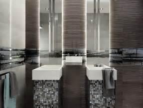 badezimmer fliesen mit mosaik muster badezimmer fliesen ideen 95 inspirierende beispiele