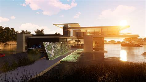 Omsi Moderne Häuser by Moderne H 228 User Bauen Bilder Haustypen Avantecture