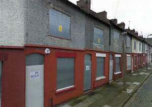 The Other Kensington: £1 for a House In Liverpool's New ...