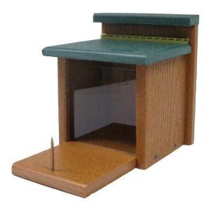 woodlink going green squirrel munch box squirrel feeder