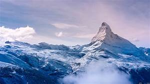 Winter Mountain Wallpapers