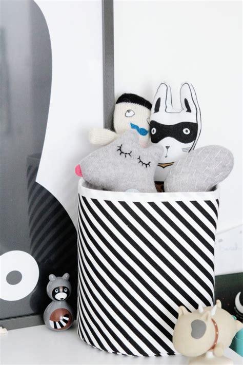 chambre noir et blanc 67 best chambre bébé scandinave images on